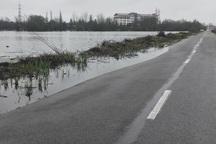 آب تالاب استیل آستارا تخلیه می شود