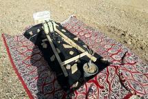 دادستان دماوند: دفن جسد در اراضی ملی با هدف تصرف غیرقانونی انجام شده است