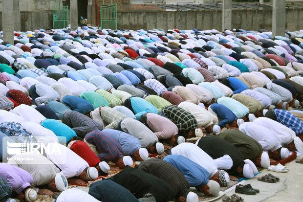 اجلاسیه سراسری نماز در سرپل ذهاب برگزار شد