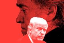 «رئیس جمهور در سایه» یا مشاور خائن؟!+ تصاویر