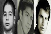 سه کاندیدای ریاست جمهوری در نوجوانی+عکس