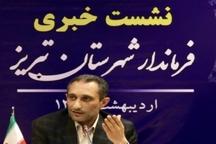 تعداد سازمان های مردم نهاد تبریز 100 درصد رشد دارد