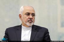 توصیه ظریف به وزیر خارجه جدید آمریکا
