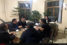خبرنگارصدا و سیما به دلیل مشارکت با متخلفان ساخت و ساز با قرارتأمین آزاد شد