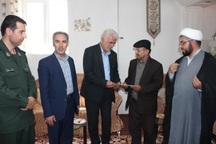 حل مشکل خانواده های شهدا و ایثارگر اولویت کاری مجلس است