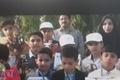 دانش آموزان جویباری در مسابقات ربوکاپ کشوری درخشیدند