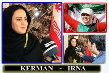 توجه استاندار کرمان به توسعه ورزش قهرمانی قابل تقدیر است