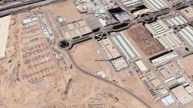 ساخت نخستین نیروگاه هسته ای عربستان رو به پایان است+عکس