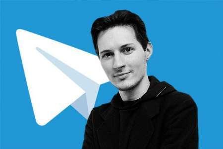 تلاش آمریکایی ها برای رشوه دادن به کارکنان تلگرام