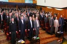 نشست فرمانداران مازندران با حضور وزیر کشور در رامسر آغاز شد