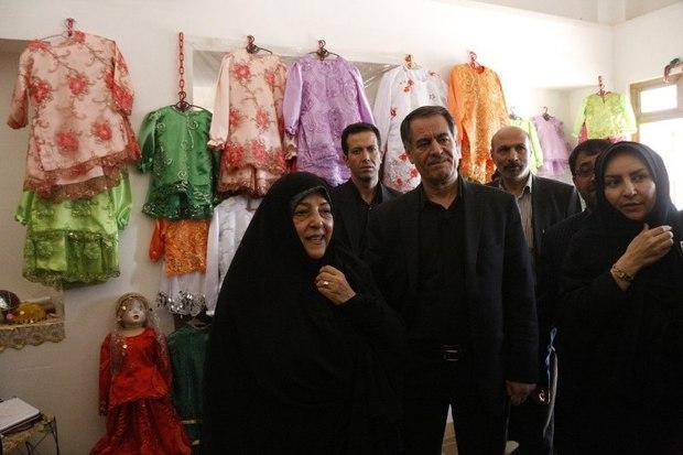 ابتکار: طرح ملی حمایت از لباس محلی بزودی اجرا می شود