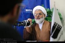 بیانیه گام دوم انقلاب نظام نامه فکری ملت و دولت قرار بگیرد