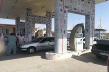 مصرف سی ان جی در بوشهر ۴۸ درصد افزایش یافت