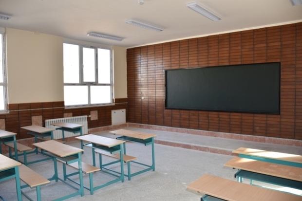 خیران به مدرسه سازی در آستارا بشتابند