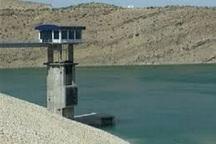 ذخیره آب سد دوستی 17 درصد کاهش یافت