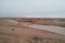احتمال وقوع روان آب در خراسان جنوبی وجود دارد