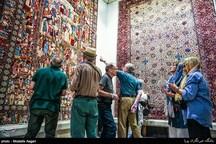 رکود اقتصادی بازار فرش ایران را از بین برد بازار فرش اروپا و آمریکا از دست دادیم 