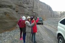 بیش از 85 هزار نفر از اماکن گردشگری رفسنجان بازدید کردند