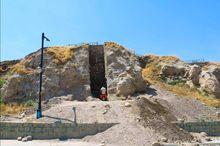 سازه معماری دوران فرهنگی کورا-ارس در کولتپه سرعین کشف شد