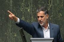 نقوی حسینی: اظهارات وزیرخارجه آمریکا درباره تغییر حکومتی ایران بر خلاف موازین بین المللی است