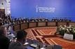 کنفرانس آستانه؛ فرو ریختن دیوار روانی میان معارضان مسلح و دولت سوریه