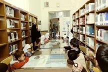 چهار خیر کتاب دوست فارس تقدیر شدند