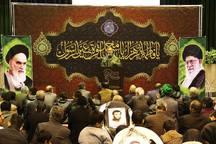 تشکیل حلقه های صالحین از کارهای مهم فرهنگی انقلاب در یزد است
