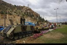 ارتش در جریان سیل اخیر شیراز به سرعت وارد عمل شد
