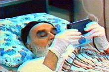 خاطره ی دکتر طباطبایی از پاسخ امام در مورد شنیدن رادیو اسراییل و رادیو بغداد