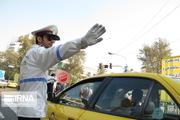 ترخیص خودروهای توقیفی، هدیه عید غدیر پلیس گیلان