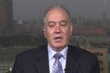 بازگشت یکی دیگر از رهبران مخالفان سوری به دمشق
