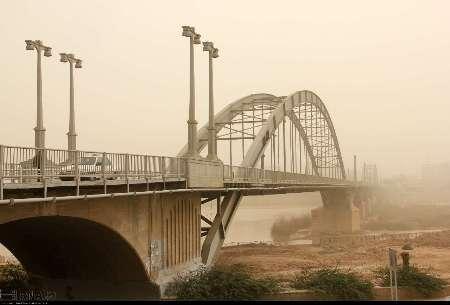 شناسایی کانون های گرد و غبار در 11 استان کشور