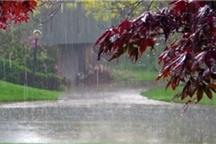 شروع اولین بارندگیهای پاییزی از امروز در لرستان