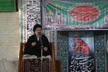 دشمنان نمی توانند در برابر انقلاب اسلامی کاری انجام دهند