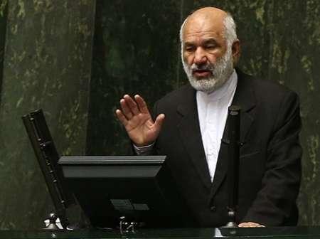 اعتبارنامه حسن کامران نماینده جدید اصفهان در مجلس تصویب شد