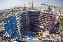 ساخت هتل و مجتمع تجاری در دو پارکینگ مهم پایتخت