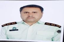 شهید مدافع امنیت دوشنبه در باشت تشییع می شود