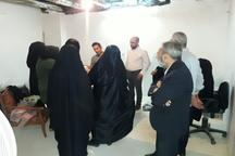 کارگاه اشتغال خانواده زندانیان در ورامین راه اندازی شد