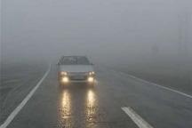 تردد در راه های استان مرکزی برقرار است