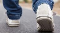 راه حل هایی برای سایز کردن کفش تنگ
