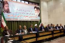 محمد علی انصاری: مراسم امسال زودتر آغاز می شود/ مردم روزه دار نباید در ایستگاه های بازرسی معطل شوند