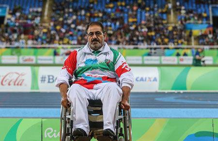 مدال طلای کاروان ایران به نام مختاری ثبت شد/ عظیمی برنز گرفت