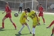 جشنواره مدرسه فوتبال در هرمزگان برگزار شد