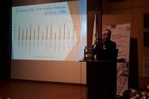 ایران رتبه دوم رشد مقالات علمی دنیا را دارد  سهم هشت دهم  درصدی در مقالات برتر