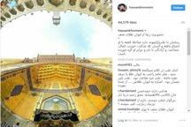 سید حسن خمینی: رمضان با على(ع)پیوند دارد