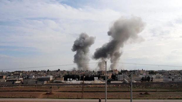 پیام ها و پیامدهای کشته شدن 5 نظامی آمریکایی در سوریه چیست؟