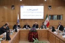 خراسان رضوی آماده است در تجارت با تاجیکستان همچنان پیشرو باشد