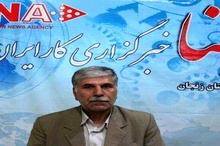دبیر اجرایی خانه کار گر استان زنجان درگذشت