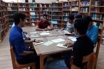 کتابخانه ها با برنامه های فرهنگی متنوع جوانان را جذب کنند