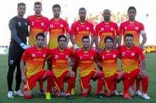 آماده سازی تیم فولاد خوزستان پیش از آغاز فصل جدید رقابت های لیگ برتر